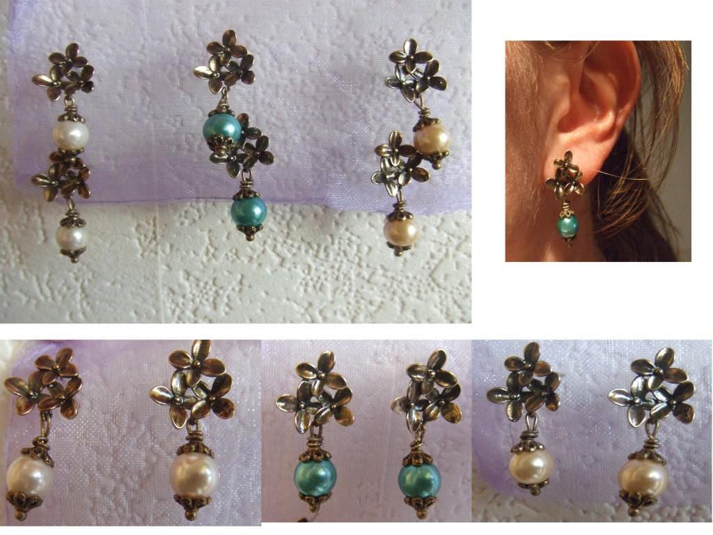Boucles d'oreilles fleur de cerisiers dans Artisanat boucles-d_oreille-1024x768